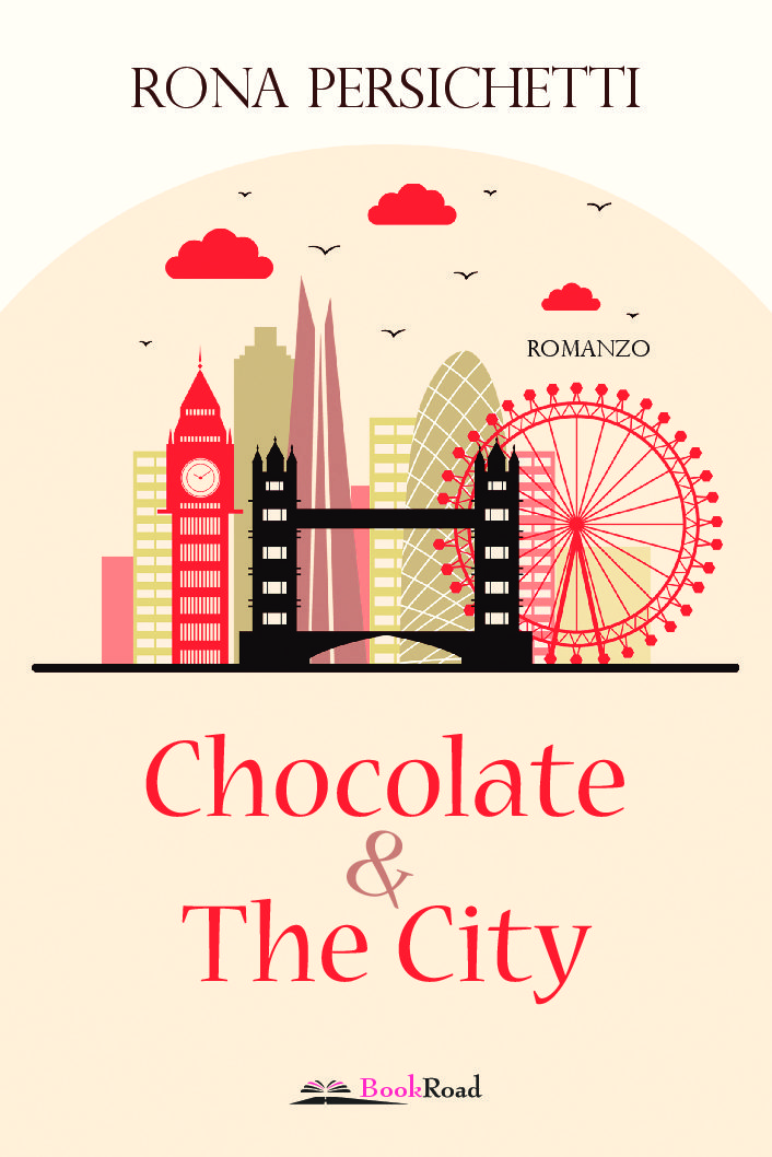 Risultati immagini per chocolate and the city